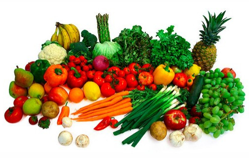 Eating a Raw Food Diet